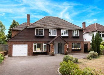 Thumbnail 5 bed property to rent in Stoke Road, Cobham
