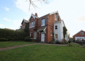 Thumbnail 5 bed semi-detached house for sale in Park West, Heswall, Wirral