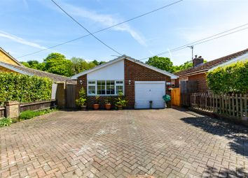 Thumbnail 3 bed detached bungalow for sale in Oaklands Lane, Biggin Hill, Westerham