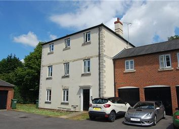 Thumbnail 2 bed flat for sale in Boakes Drive, Stonehouse, Gloucestershire
