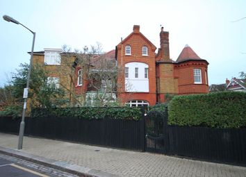 Thumbnail 2 bed flat to rent in Bramcote Road, Putney, London