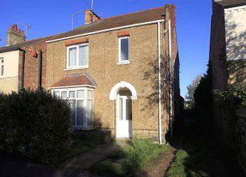 Thumbnail 1 bed flat for sale in Aldermans Drive, West Town, Peterborough, Cambridgeshire