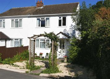 Thumbnail 3 bed semi-detached house for sale in Rowley, Cam