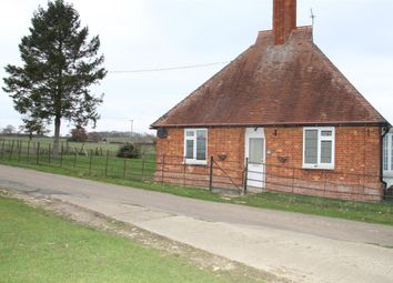 Thumbnail 2 bed bungalow to rent in Foscote Lodge, Fostcote Manor Lane, Foscote