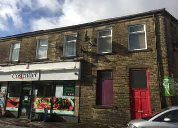 Thumbnail 1 bed flat to rent in Melville Street, Burnley