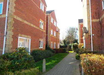 Thumbnail 2 bedroom flat for sale in Oaklands, Peterborough, Cambridgeshire
