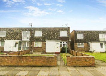 Thumbnail 2 bed flat for sale in Alexandra Way, Cramlington, Northumberland