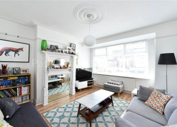 Thumbnail 4 bed terraced house for sale in Mannock Road, Turnpike Lane, London