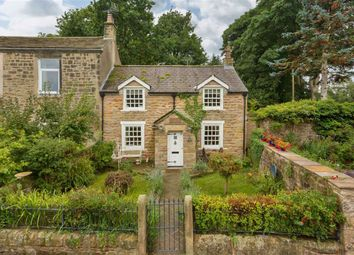 Thumbnail 3 bed cottage for sale in Church Street, Ribchester, Preston