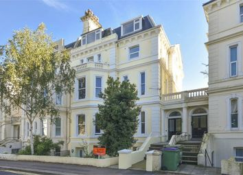 Thumbnail 2 bed flat for sale in Augusta Gardens, Folkestone