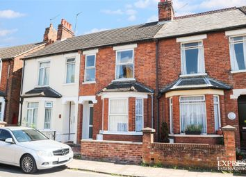 Thumbnail 3 bed terraced house for sale in Princes Road, Aylesbury, Buckinghamshire