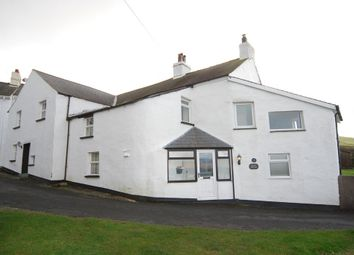 Thumbnail 6 bedroom detached house for sale in Sunset Cottage, Kirkby-In-Furness, Cumbria