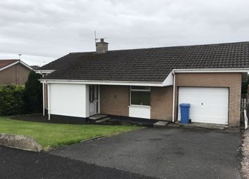 Thumbnail 2 bed bungalow for sale in Thornleigh Avenue, Newtownards