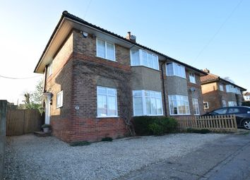 Thumbnail 3 bed semi-detached house to rent in Old Hardenwaye, High Wycombe, Bucks