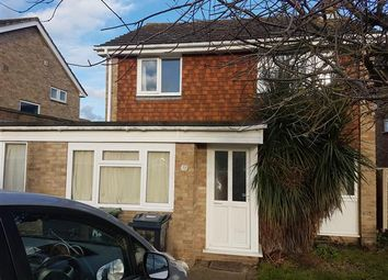 Thumbnail 5 bed end terrace house to rent in Salisbury Road, Canterbury