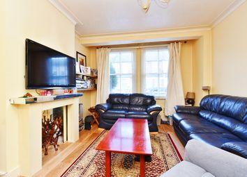 3 bed terraced house for sale in Rosebery Avenue, London N17