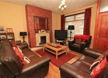 Thumbnail 2 bedroom terraced house for sale in Primrose Street, Sharples, Bolton, Lancashire