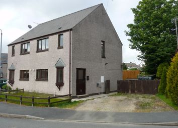 Thumbnail 3 bed semi-detached house to rent in Old Rectory Close, Letterston, Haverfordwest, Pembrokeshire