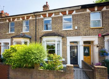 Thumbnail 3 bed terraced house for sale in Ravenswood Road, London