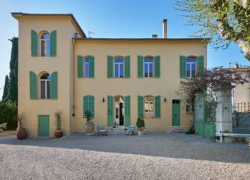 Thumbnail 11 bed villa for sale in Vence, Vence, St. Paul Area, French Riviera