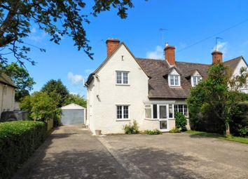 Thumbnail 3 bed semi-detached house for sale in Broadway Road, Toddington, Cheltenham