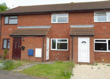Thumbnail 2 bed terraced house for sale in Beverley Gardens, Bicester