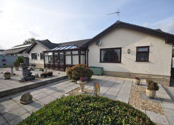 Thumbnail 3 bed detached bungalow for sale in Drws Y Dyffryn, Rhosmaen, Llandeilo
