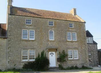 Thumbnail 5 bed country house to rent in Egford Hill, Frome
