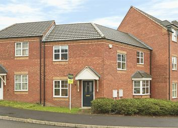 3 bed town house for sale in Pavior Road, Bestwood, Nottingham NG5