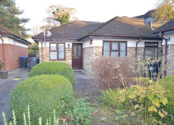 Thumbnail 2 bed semi-detached bungalow to rent in Orchard Close, Beaconsfield