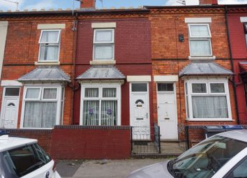3 bed terraced house for sale in Oldknow Road, Birmingham B10