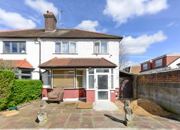 Thumbnail 3 bedroom semi-detached house for sale in Knights Avenue, London
