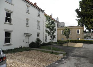 Thumbnail 2 bed flat to rent in Northover Mews, Frome, Somerset