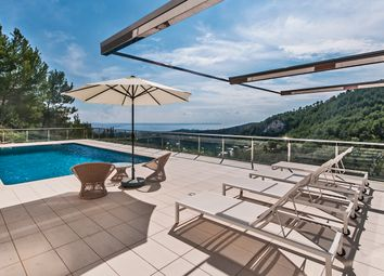 Thumbnail 4 bed villa for sale in Son Vida, Mallorca, Balearic Islands