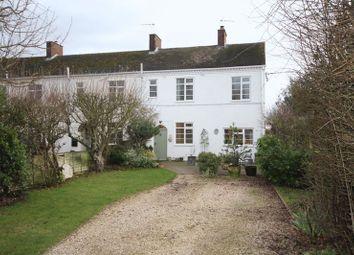 Thumbnail 4 bedroom cottage for sale in Whaddon Road, Little Horwood, Milton Keynes