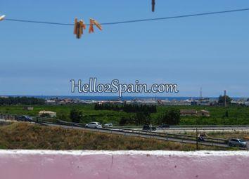 Thumbnail Apartment for sale in 46722 Beniarjó, Valencia, Spain