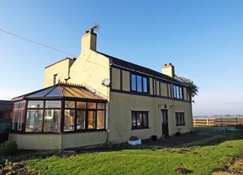 Thumbnail 4 bedroom detached house for sale in Main Road, Fosdyke, Boston
