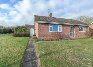 Thumbnail 3 bedroom detached bungalow for sale in Cleaves Drive, Walsingham