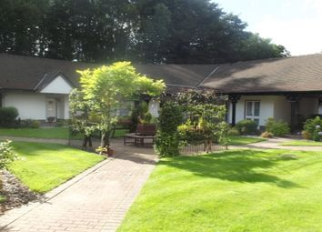 Thumbnail 2 bed flat to rent in Village Mews, Shirleys Drive, Prestbury, Macclesfield