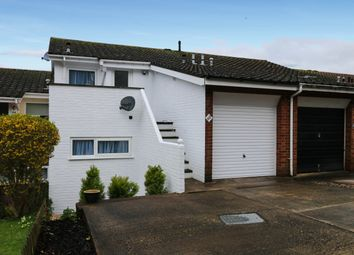Thumbnail 3 bedroom terraced house for sale in Broadmeadow View, Teignmouth