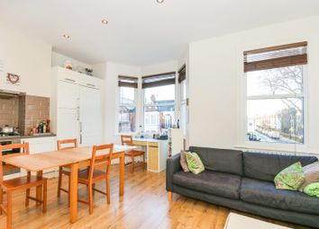Thumbnail 1 bed flat to rent in Fulham Palace Road, Fulham