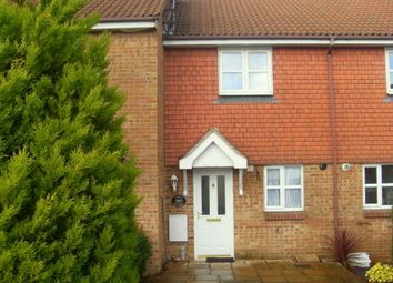 Thumbnail 2 bedroom terraced house to rent in Vokes Close, Southampton