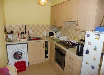 1 bed flat for sale in Dereham NR19