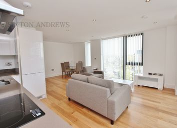 Thumbnail 2 bed flat to rent in Bruce Court, The Apex, Underhill Gardens, Ealing