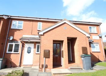 Thumbnail 1 bed flat to rent in Goms Mill Court, Goms Mill Road, Longton, Stoke-On-Trent