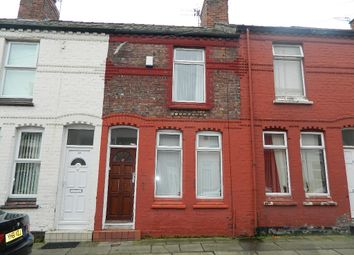 Thumbnail 2 bedroom terraced house for sale in Dewsbury Road, Anfield