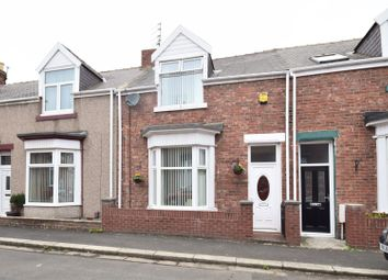 Thumbnail 3 bed terraced house for sale in Violet Street, South Hylton, Sunderland