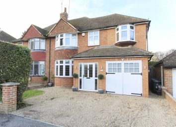 Thumbnail 4 bed flat for sale in Moorfield Road, Denham