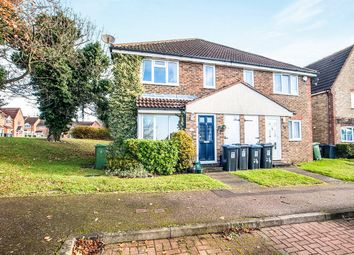 Thumbnail 1 bed semi-detached house for sale in Slippers Hill, Hemel Hempstead