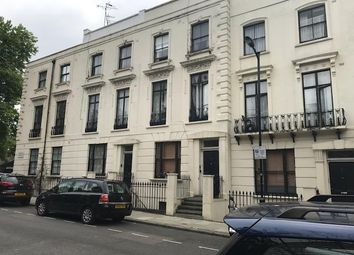 Thumbnail 2 bed flat for sale in Blomfield Villas, London